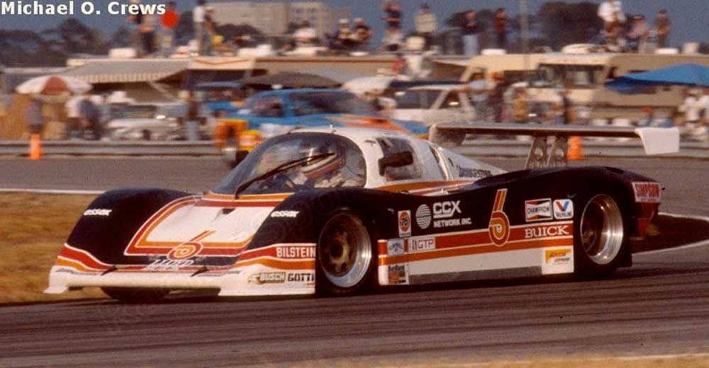 Buickgtp on 1984 Buick Lesabre Limited