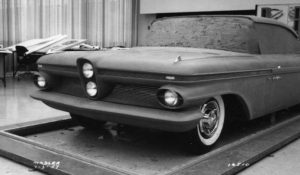 How GM's Radical 1959 Chevrolet Came to Be