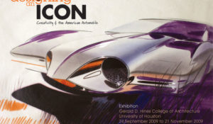 Designing an Icon: Creativity and the American Automobile