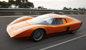 Holden Hurricane, Part II