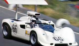 Racing Movies from the '60s and '70s