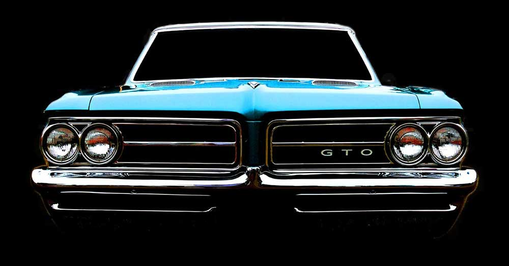 American Muscle Cars—A Full-Throttle History - Dean\'s Garage
