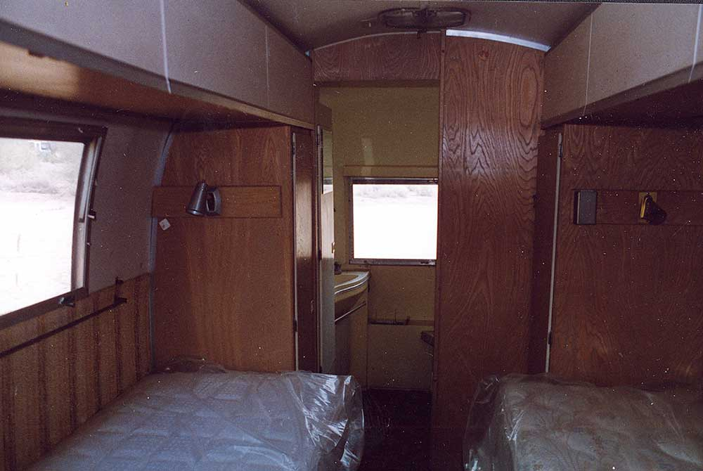 The Great Airstream Office Debacle - Dean's Garage