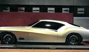 1971 Boat-Tail Riviera A-body