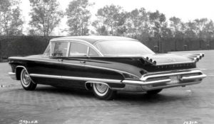 GM's Far-Out '59s