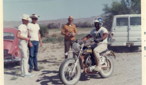 Stories from Baja—A Bike in the Bank