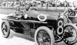 Remembering Louis Chevrolet