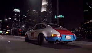 Midnight Rambler | Magnus Walker in L.A.