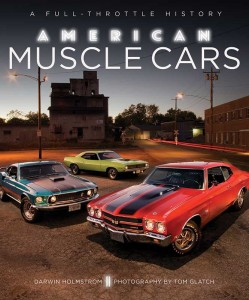 MuscleCarsCover