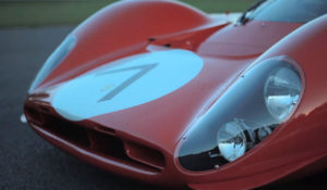 Stunning Ferrari 330 P4 Video