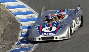 Porsche 908/3 LS and Pagani Zonda R Videos