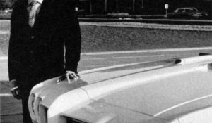 Interview with Bill Porter; Pontiac Design in the '60s