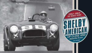 Shelby American—Up Close and Behind the Scenes