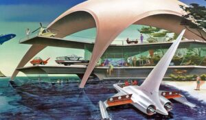 Retrofuturism: The Future We Dreamt Of