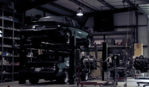 Black Air: The Buick Grand National Documentary Trailer Released