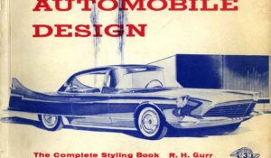 Automobile Design by Henry Gurr