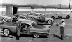 Motorama Corvettes and Showcars