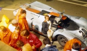 The Making of Le Mans