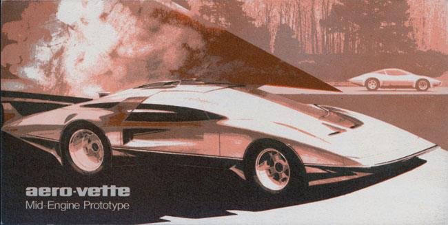 Aerovette Brochure - Dean's Garage